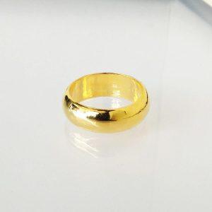 ฝันเห็นแหวนทอง1วง