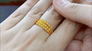 ฝันว่าได้สวมแหวนทอง